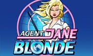 Agent Jane Blonde UK Slot Game
