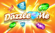 Dazzle Me uk slot game