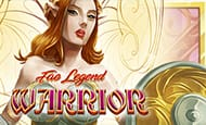Fae Legend Warrior UK Slot Game