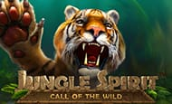 Jungle Spirit: Call of the Wild UK Slots
