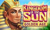 Kingdom of The Sun UK Slot Game