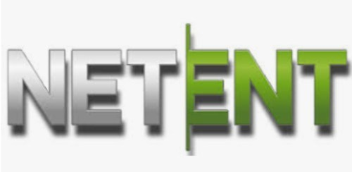 NetEnt developer logo