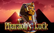 Pharaoh's Luck UK Slot Game