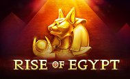 Rise of Egypt UK Slot Game