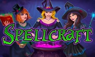 Spellcraft UK Slot Game