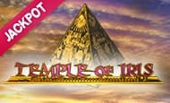 Temple of Iris Jackpot UK Slot Game