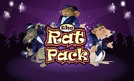 The Rat Pack UK Slot Game