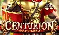 Centurion UK Slot Game