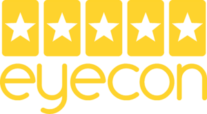 Eyecon developer logo