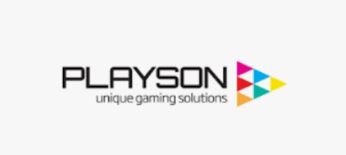 playson developer logo
