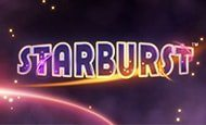 starburst UK slot game